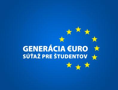 Generácia €uro