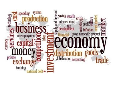Ekonomika (2020 - 2022)